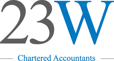 23W Chartered Accountants & Business Improvement Consultants in Giffnock, Scotland